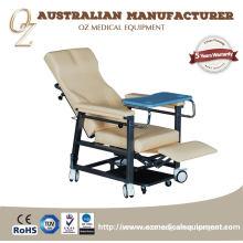 Medical Grade GOOD PRICE Professional Handicap Furniture Handicap Chairs Convalescent recliner