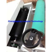 PVC-Edgebanding drei Farbdrucklinie