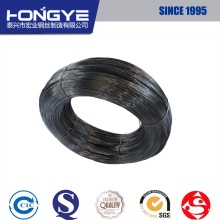 Hard Drawn Black Motorcycle Spoke Steel Wire