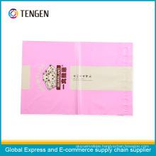 Custom Logo Printing Plastic Courier Bag