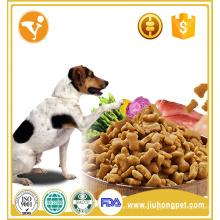 Fábrica de grosso fácil mastigar e digerir comida de cachorro antiga