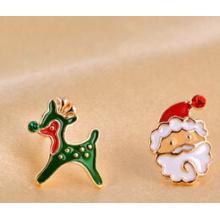 Christmas Jewelry/Christmas Earring/Christmas Father (XER13363)