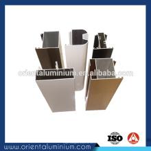 Porta de chuveiro de alumínio