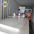 JINBAO 4x8 1.22x2.44x 2.05x3.05 12 mm 16 mm de espuma de plástico de pvc duro