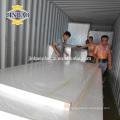 JINBAO 4x8 1.22x2.44x 2.05x3.05 12mm 16mm foam hard pvc plastic