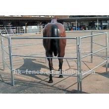 panel de patio de ganado portátil