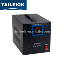 Stabilisateur de courant électrique domestique bon marché de haute qualité