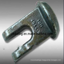 Forged Steel Parts for Agriculture Machinery