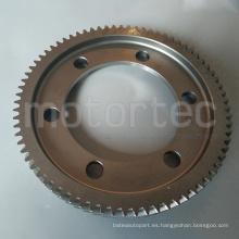 Engranaje del anillo de mando final del coche para BYD, 5T-09-1701311