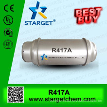 high purity refrigerant gas r417a with best price
