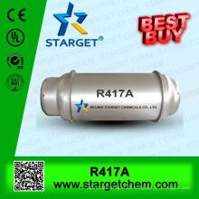Gás refrigerante de alta pureza r417a com melhor preço