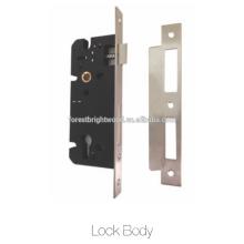 Good Quality Interior Swing Doors Lockset, Locks for Doors
