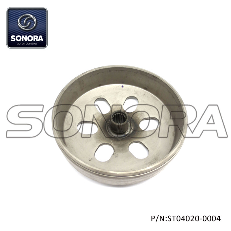 ST04020-0004 SH125 CLUTCH BELL for HONDA 2