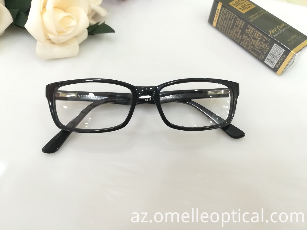 Toddler Girl Eyeglass