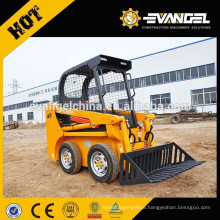 China HYSOON Brand Cheap Mini Skid Steer Loader HY400 For Sale