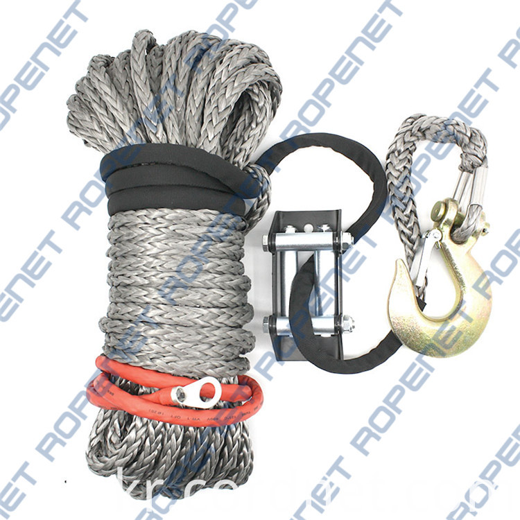Winch Rope08
