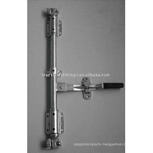 container door lock