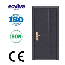 Master design high quality metal door
