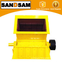 100-150Tph rock Impact crusher plant mining plant hot sale with ISO9001:2008
