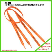 Fashion Colored Polyester/Cotton Shoe Lace (EP-SL8122)