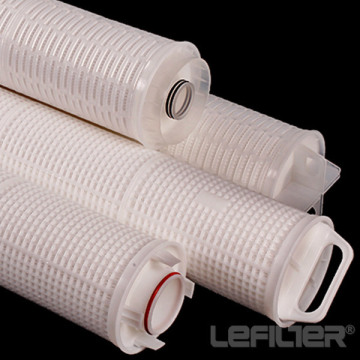 HF60PP002D01 High Flow Filter Cartridge Replacement สำหรับ 3M