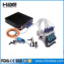 Sistema de Máquina de Marcação de Tinta de Codificação Industrial Térmica TIJ2.5