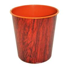 Пластиковый деревянный узор Открыть сверху для дома / офиса / кухни (B06-930)