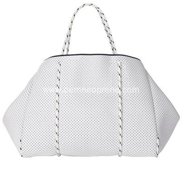 Latest Design Neoprene Beach Bags Tote Shopping Bags