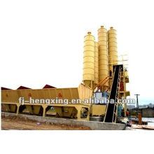 HZS75 máquina de mistura de concreto automática estação de mistura de concreto mini máquina de mistura de concreto