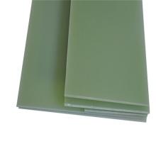 Hoja de plástico de fibra de vidrio Epoxy laminada FR4