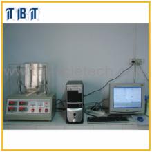 Wärmeleitfähigkeits-Prüfmaschine (Platinen- und Wärmeflussberechnung)