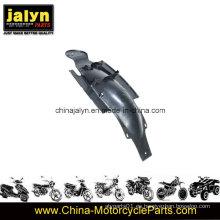 Panel trasero interior de la defensa de la motocicleta cabido para Dm150