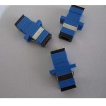 Sc / Upc-Sc / Upc Sm Simplex Adaptador de fibra óptica