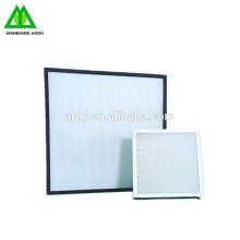 Н13~u17 в воздушный фильтр HEPA воздушный фильтр HEPA,фильтр чистой комнаты HEPA воздуха