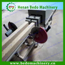 China hot sell wood pallet block hot press machine /compressed wood pallet making machine/wood pallet machine 008613253417552