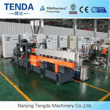 High -Torque Twin Screw Extruder for Granule