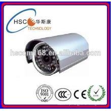 Câmera IR CCD impermeável de alta performance