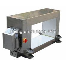 Conveyor belt Metal Detector For Cement Coal Plant
