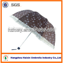 Sweet impression Apollo beau parapluie de lacet pour les filles