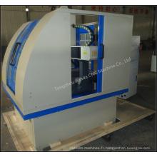 Machine de gravure Machine de fraisage Métal moule CNC Routeur