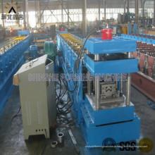 Máquina de fazer folha de telhadura do metal
