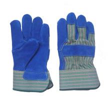 Lederhandschuhe für die Industrie