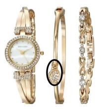 Дамы Роскошные Мода Часы