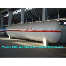 5m3 to 120m3 Onground gpg tanque de almacenamiento, China alta calidad ASME lpg depósito de almacenamiento proveedores