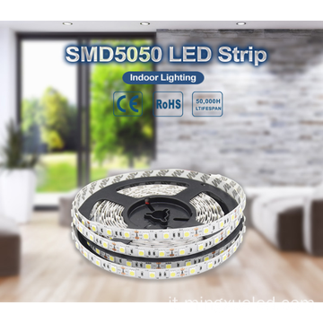 30 led / m 60 led / m 5050 led strip