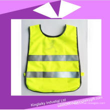 Safety Vest with Logo Branding Ksv017-001