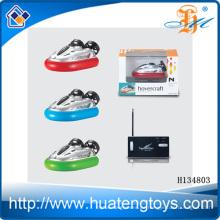 Neu ankommen mini spielzeug hovercraft rc hovercraft für Verkauf H134803