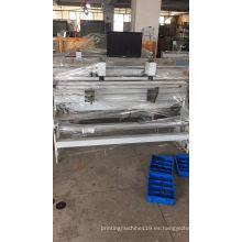 Placa de montaje de la máquina Zb - 1200 mm para la máquina de impresión