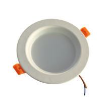 High Power 7 Watt LED Down Light Triac Dimming Ceiling Lamp