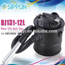 800W New GS Hot Ash Vacuum Cleaner For BBQ and fireplace